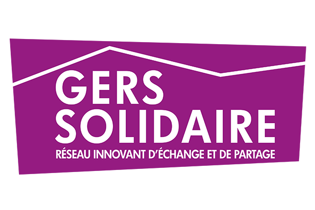 Logo Gers Solidaire