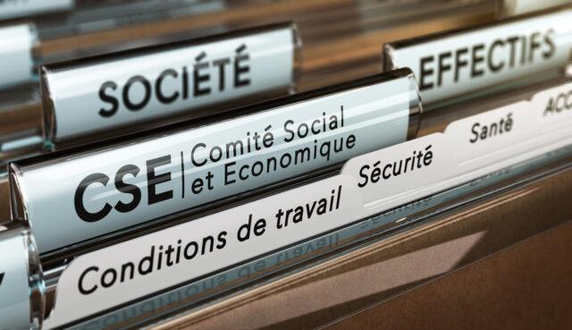 elections CSE entreprise comité social et economique