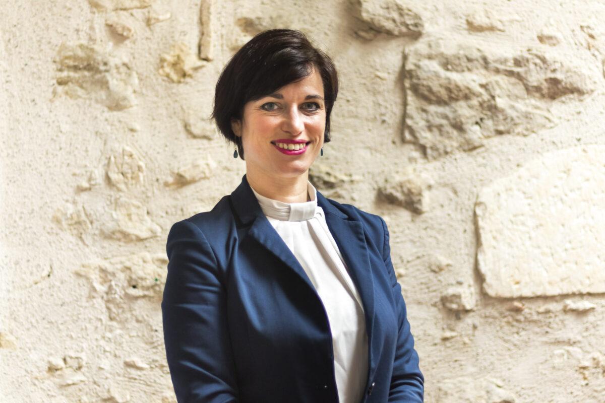 stephanie reina directrice groupement employeurs gers en gascogne