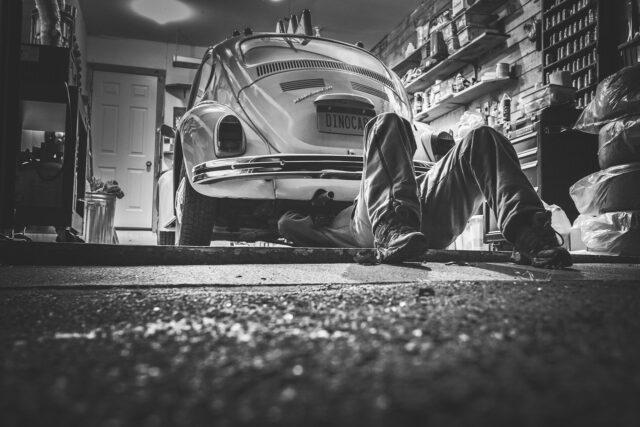 Mécanicien Automobile Eauze