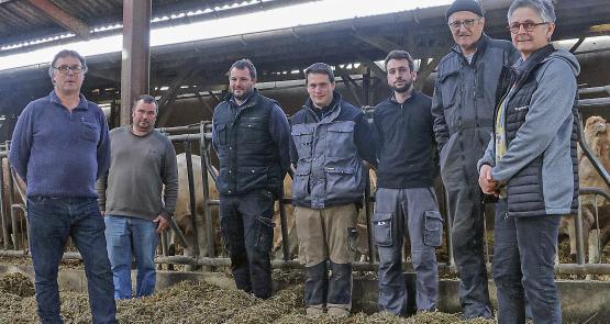 Groupement Employeurs Agricole